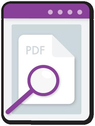 PDFビューア
