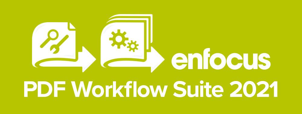 PDF Workflow Suite 2021発売